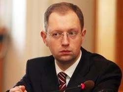 Новость на Newsland: Яценюк: Украина никогда не будет расчленена