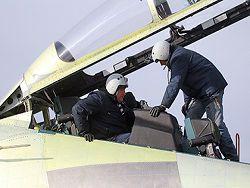 Забайкальские летчики получат около десяти истребителей