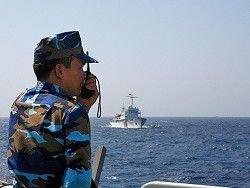 Новость на Newsland: Вьетнам заявил о потоплении своего рыболовецкого судна китайцами