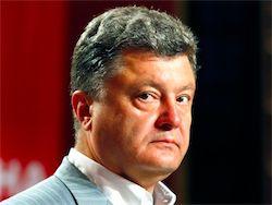 Посол США передал Порошенко инструкции от Госдепа
