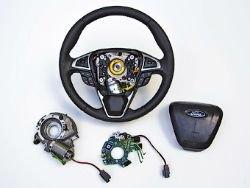 """""""Форд"""" представил систему адаптивного рулевого управления"""