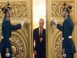 Новость на Newsland: Почему рушатся империи: от древнего Рима до путинской России