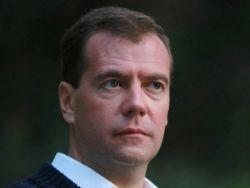 Медведев выступил в защиту закона о запрете курения