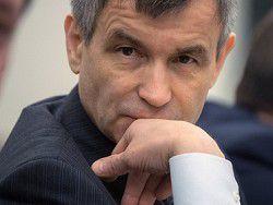 Кремль поддержит Нургалиева в борьбе за пост главы ФХР