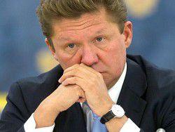 Миллер: за что давать Украине скидку?