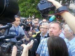 Лимонов обвинил Запад в войне на Украине