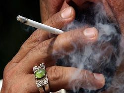 Новость на Newsland: Куда теперь с сигаретой податься