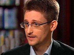 Новость на Newsland: Сноуден заявил, что ведет в Москве