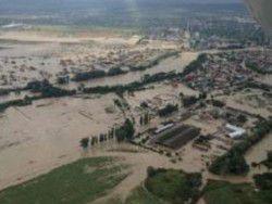 Новость на Newsland: Наводнение на Алтае - исполнение пророчества принцессы?