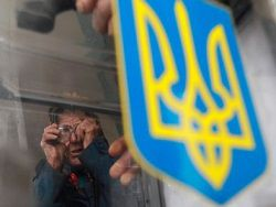 Как самому проверить результаты выборов на Украине