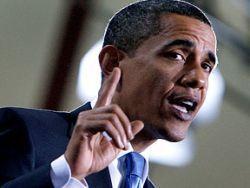 Обама снова пригрозил Москве экономическими санкциями