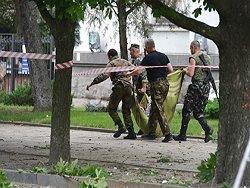 Новость на Newsland: Украинские силовики насчитали 300 убитых ополченцев