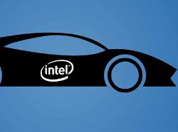 Intel тоже хочет производить беспилотные автомобили