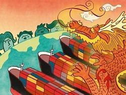 Новость на Newsland: Какая часть мира станет Крымом для Китая