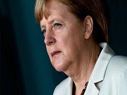 Меркель выбрала Лагард в качестве главы Еврокомиссии