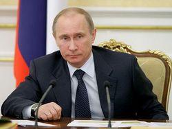 """""""На Западе были бы в восторге от сорвавшегося Путина"""""""