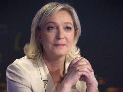 Новость на Newsland: Марин Ле Пен атакует Ангелу Меркель