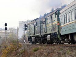 ДНР запретила принять поезд для вывоза 500 детей-сирот