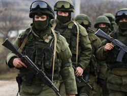 США направят на Украину военных советников и снаряжение