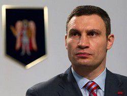 Кличко открыл первое заседание нового Киевсовета