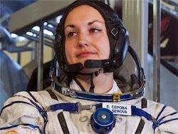 В России готовится полет четвертой женщины-космонавта