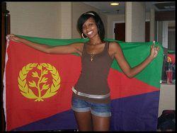 Право Крыма на самоопределение поддержала Эритрея