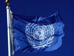 Верховная Рада хочет исключить Россию из ООН
