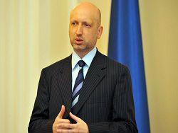 Турчинов разрешил набирать в резерв невоеннообязанных граждан