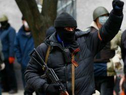 Бывший спецназовец из армии ГДР воюет в ополчении