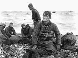 Ветеран высадки в Нормандии бежал из дома престарелых