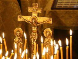 У православных христиан  Троицкая родительская суббота