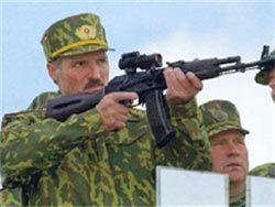 Новость на Newsland: Лукашенко: боевиков, воюющих против Украины, надо уничтожать