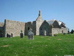 Новость на Newsland: Ирландия: в монастыре найдено 800 скелетов младенцев