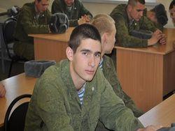 Новость на Newsland: СМИ: в Донецке погиб спецназовец из России