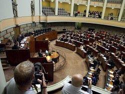 Новость на Newsland: Финские парламентарии высказались против вступления страны в НАТО
