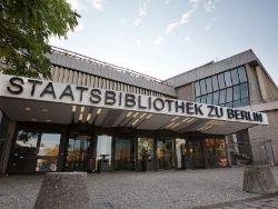 В Берлине открылся Год русского языка и литературы в Германии