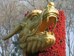 Новость на Newsland: Китай: раненый дракон?