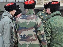 Новость на Newsland: Контрразведка ЛНР заподозрила казаков в предательстве