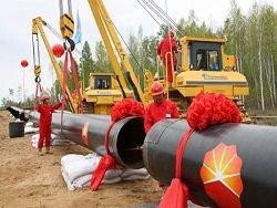 Новость на Newsland: До 2020 года спрос на газ в Китае удвоится