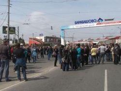 Новость на Newsland: В Харькове избили командира самообороны Евромайдана