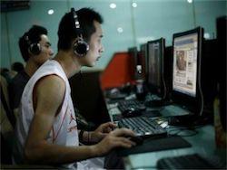 Новость на Newsland: Пять способов контроля Интернета в Китае