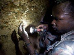 Алмаз, найденный в Южной Африке, оценен в $33 миллиона