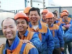 Новость на Newsland: Глава ФМС: приток мигрантов из Китая и Вьетнама - не угроза РФ