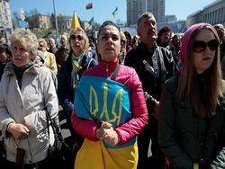 В Киеве проведут флешмоб в поддержку роспуска Рады