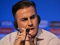 Фабио Каннаваро предсказал сборной России выход в плей-офф