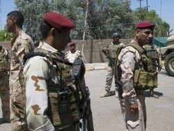 Боевики в Ираке казнили 12 богословов