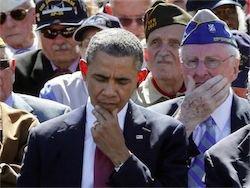Стивен Коэн: Обама поставил США на грань войны с Россией