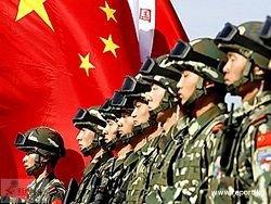 Новость на Newsland: Армия Китая призывает шизофреников
