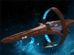 NASA приступила к созданию гиперсветового двигателя