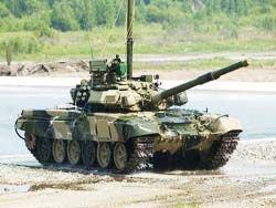 Новость на Newsland: В России активно набирают солдат в